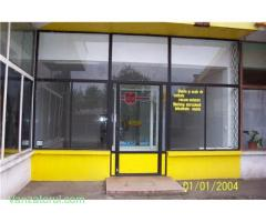 Spatiu comercial 120 mp in Targu Secuiesc acum mai ieftin