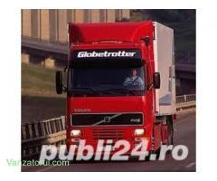 Sofer tir -2000 Euro-Spania