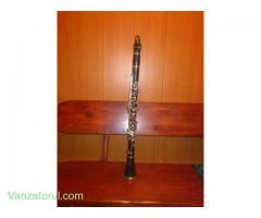 Clarinet Si bemol