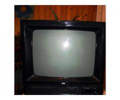 TV mic diagonala 36 cm,color