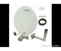 reglaj si montaj antene satelit Bucuresti si Ilfov