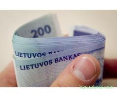 Împrumut rapid și ușor la rata dobânzii scăzută