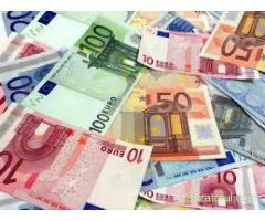 Ofertă de împrumut între persoană serioasă și rapidă în 48 de ore