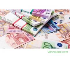 Cu noi, solicitarea unui împrumut este rapidă, ușoară și sigură.