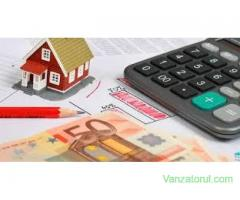 Decideți în mod liber scopul împrumutului dvs
