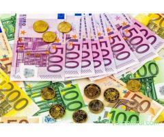 ofertă rapidă și serioasă de împrumut în 72 de ore