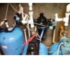 Instalator Chiajna-Chitila-Rosu sanitar