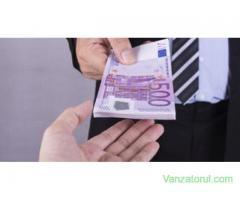finanțare și credit