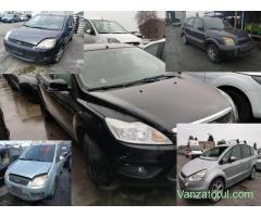 piese rezulate din dezmembrare pentru Ford C-max , Fiesta , Fusion , S-max , Focus