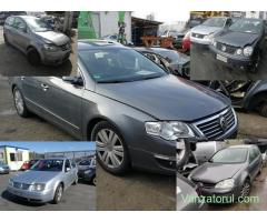piese rezulate din dezmembrare pentru Volkswagen Bora Golf Polo Touran