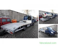 Platforma auto Bucuresti | transport auto intern si international