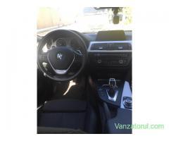 BMW  seria 4 Xdrive (4x4)GranCoupe  420  full option!!