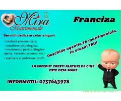 Franciza Matrimoniala Mira – Afacerea ta in carantina