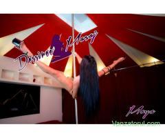 Miraj; pasiune si extaz la salon Dessiree