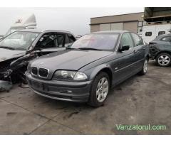 BMW 320i E46  motor 226S1 170cp
