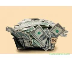 oferta de împrumut pentru toate situațiile de urgență