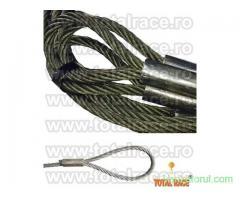 Sisteme ridicat cabluri inima metalica Total Race