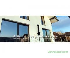 Termopane Targu Mures,Wdg-ferestre si usi serioase