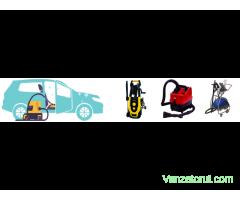 detailing spalatorie aburi bucuresti curatare spalare  cu aburi auto