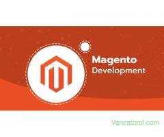 Superior Magento Development Services by Qdexi Technology