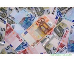 Ofertă de împrumut între individ serios și rapid