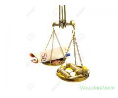 Consolidarea împrumuturilor și a datoriilor