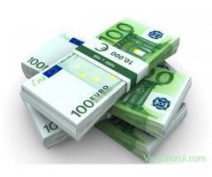 oferta de împrumut între post individual individual în 72 de ore în