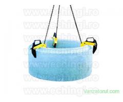 Clesti tuburi de beton pentru dispozitive de ridicare din lant Total Race