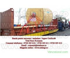 Banda ancorare pentru transport special Total Race