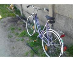 Bicicleta roti 26