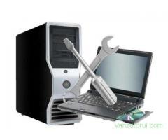 Repar calculatoare laptopuri devirusez si instalez sisteme de operare